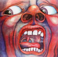 King Crimson-In The Court Of The Crimson King (super heavyweight 200g vinyl) [2010]